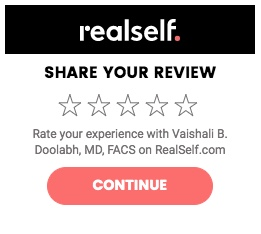 realself review button