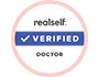 realself verified doctor icon
